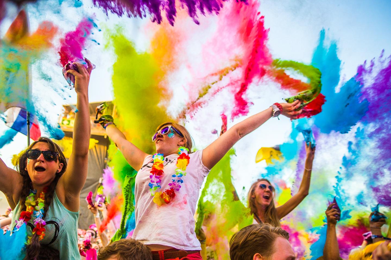 Color Powder Supply Co.