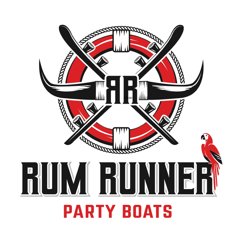 Rum Runner Party Boats